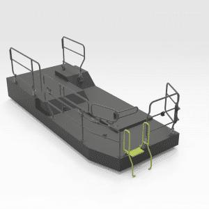 5000152 SANDVIK TH663 Isometric