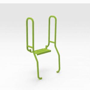 5000152 SANDVIK TH663 Ladder New Hinge