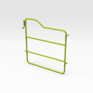 LH621 Sandvik Handrail