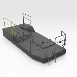 SANDVIK TH551 Isometric_1