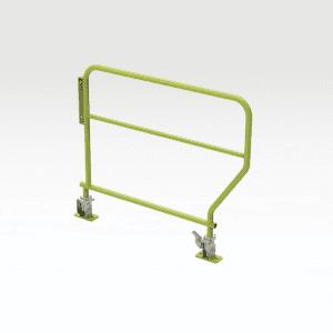SANDVIK TH551 Handrail New Hinge