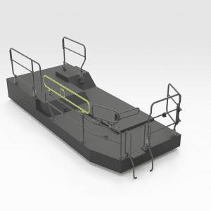 SANDVIK TH551 Isometric_2