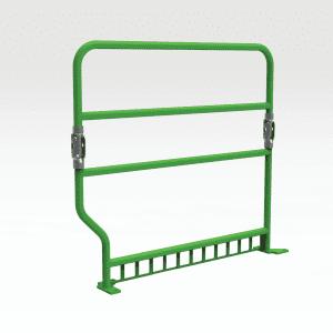 5001798 EPIROC ATLAS MT6020 Handrail