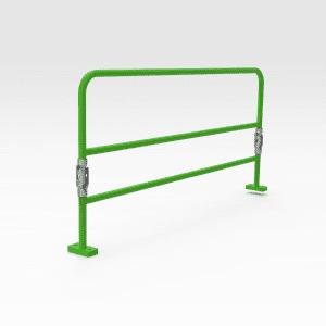 Epiroc 2010 New Hinge Handrail 2021