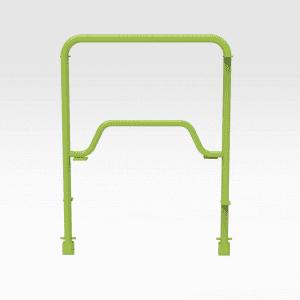5600105 LH517 SANDVIK Handrails