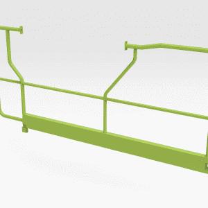 5600107 LH517 SANDVIK Handrails