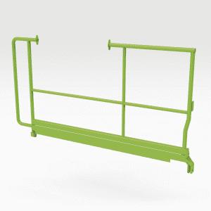 LH514 Handrail Sandvik