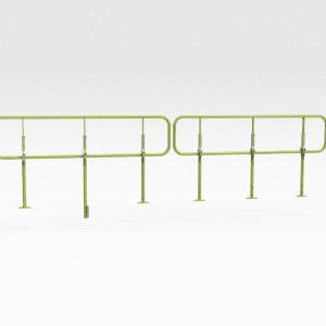 Rhino Handrail