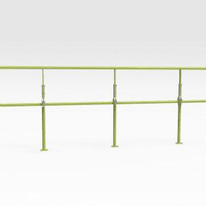 Sandvik Rhino RH Rear Kickplate