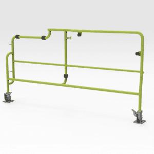 SANDVIK LH517i Handrail