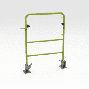 SANDVIK LH517i Right Side Handrail BG01240318 - 4