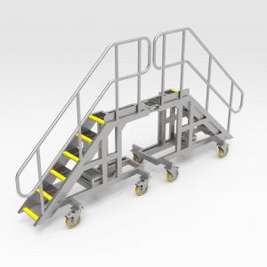 Lifting Arm Access Platforms