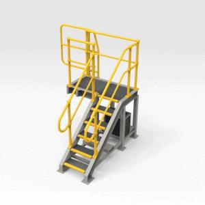 Repair Access Platform