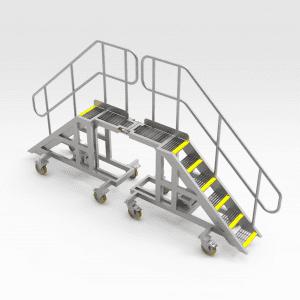 Caterpillar R2900 Lifting Arm Access Platform