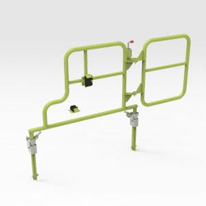 5600327 Sandvik LH307 Handrails