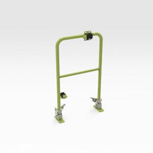 5600329 Sandvik LH307 Handrails