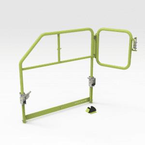 5600331 Sandvik LH307 Handrails